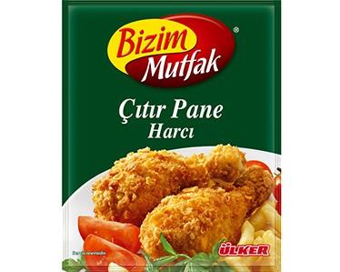 Ülker Bizim Mutfak Çıtır Pane Harcı