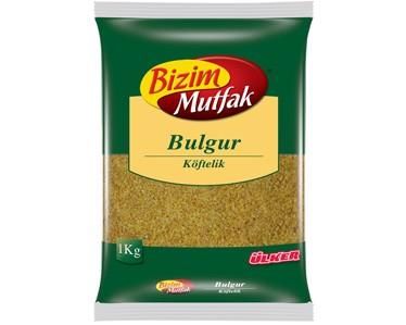 Ülker Bizim Mutfak Köftelik Bulgur 1000gr