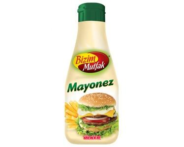 Ülker Bizim Mutfak Mayonez 250 gr.