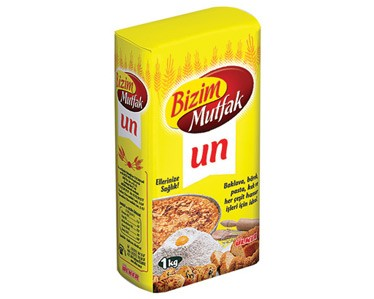 Ülker Bizim Mutfak Un 1kg.