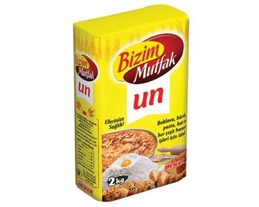 Ülker Bizim Mutfak Un 2kg.