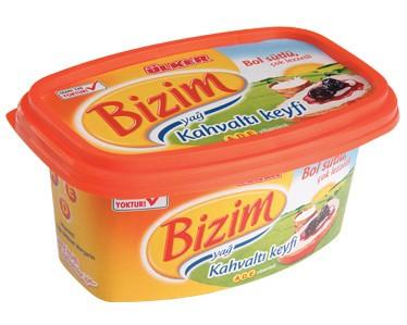 Ülker Bizim Yağ Kahvaltı Keyfi 250 gr.