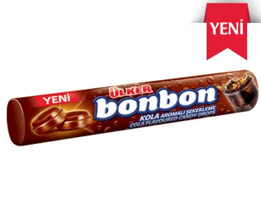 Ülker Bonbon Kola Aromalı