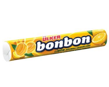 Ülker Bonbon Limon Aromalı