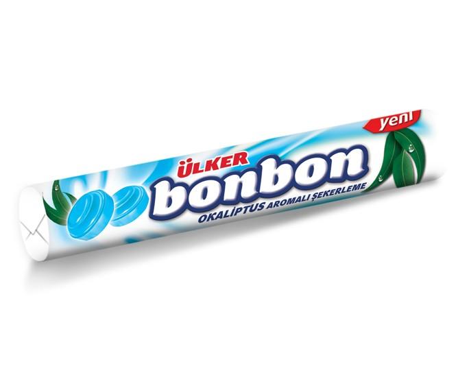 Ülker Bonbon Okaliptus Aromalı