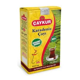 Çaykur Bergamot Aromalı Karadeniz Çayı
