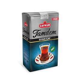 Çaykur Tamdem Bergamot Aromalı Çay