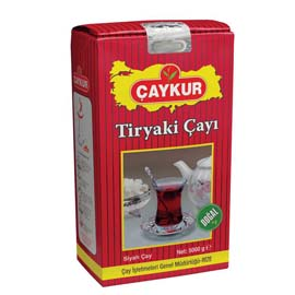 Çaykur Tiryaki Çayı