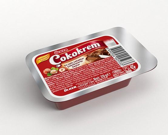 Ülker Çokokrem 20 gr Blister