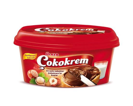 Ülker Çokokrem 500 gr Kase