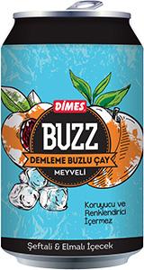 DİMES Buzz Şeftali