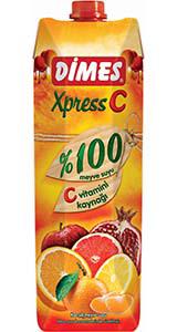 DİMES Özel Seri Xpress C