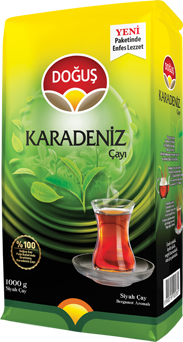 Doğuş Karadeniz Çayı