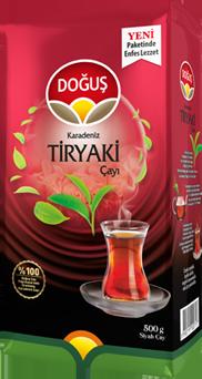 Doğuş Tiryaki Karadeniz Çayı