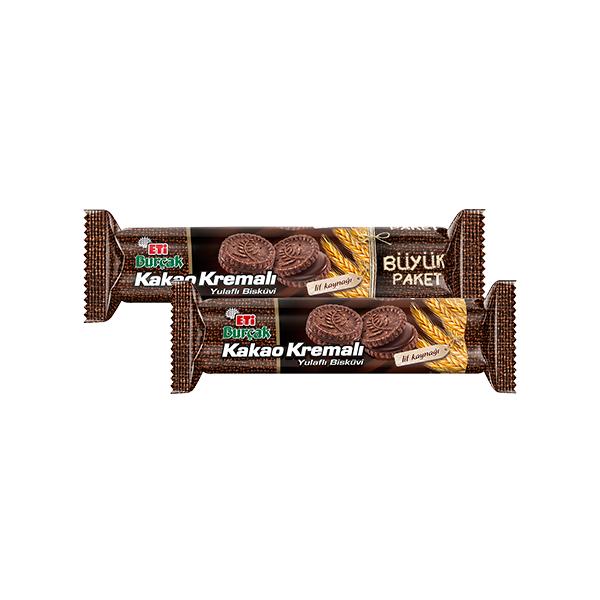 Eti Burçak Kakao Kremalı