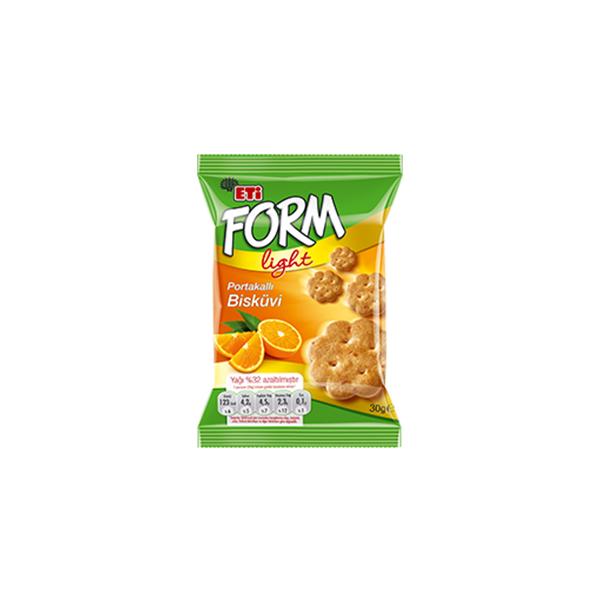 Eti Form Portakallı