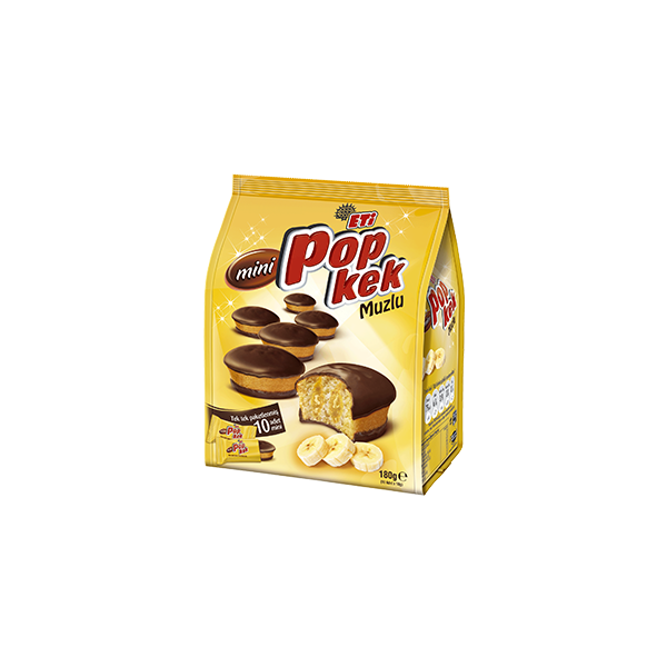 Eti Popkek Mini Muzlu