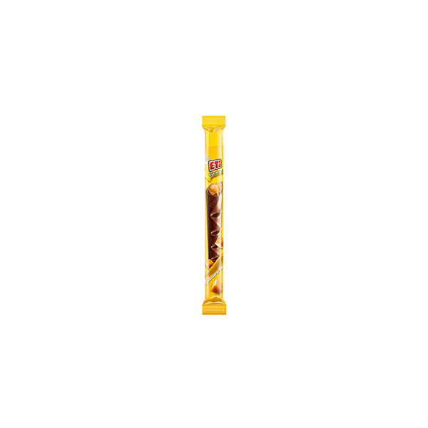 Eti Uzun Çikolata Karamelli