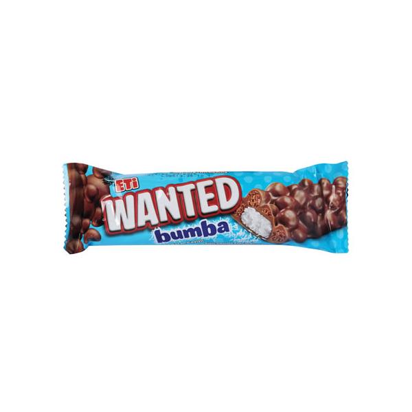 Eti Wanted Bumba