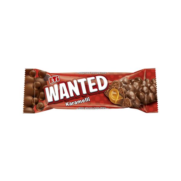 Eti Wanted