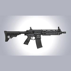 MPT-55 K / MPT-55 Piyade Tüfeği