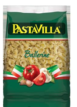 Pastavilla Buket (Ballerine)