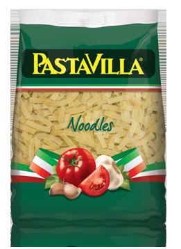 Pastavilla Erişte (Noodles)