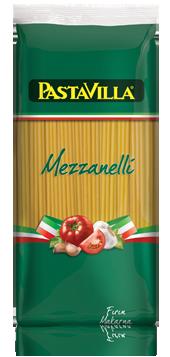 Pastavilla Fırın Makarna (Mezzanelli)