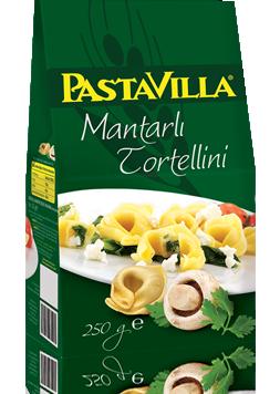Pastavilla Mantarlı Tortellini