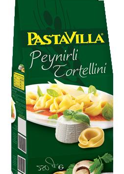 Pastavilla Peynirli Tortellini