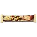 Sarelle Sütlü Çikolata Kaplamalı  Fındık Ezme Dolgulu Gofret 33g