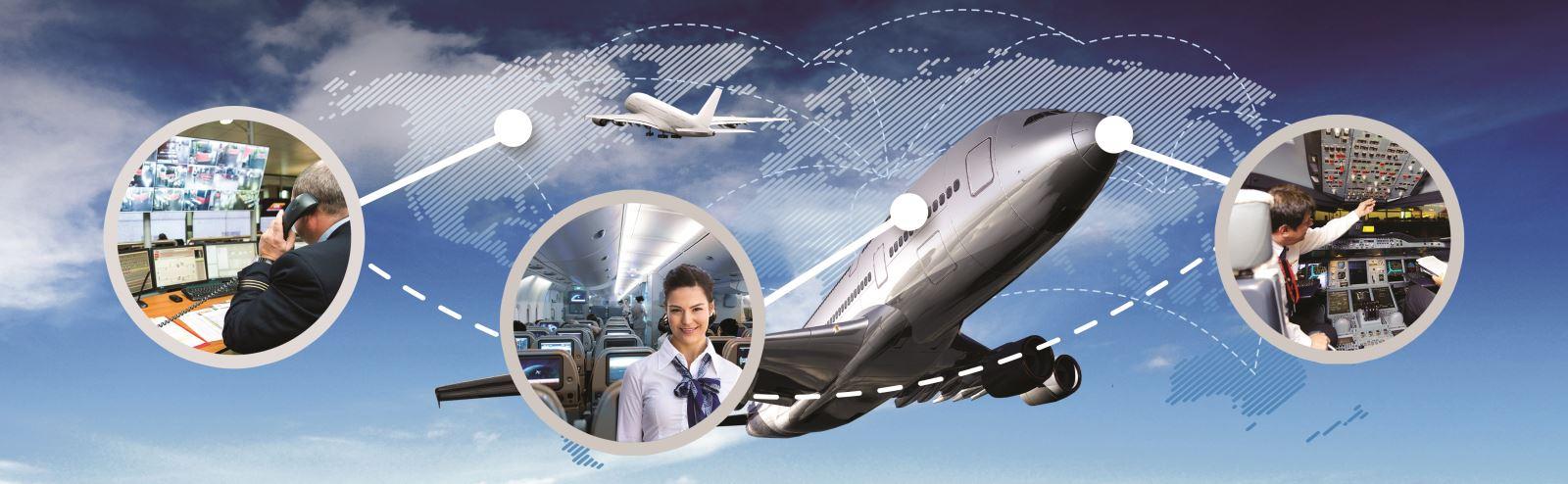 STM AeroSuite