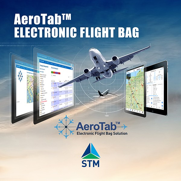 STM Aerotab
