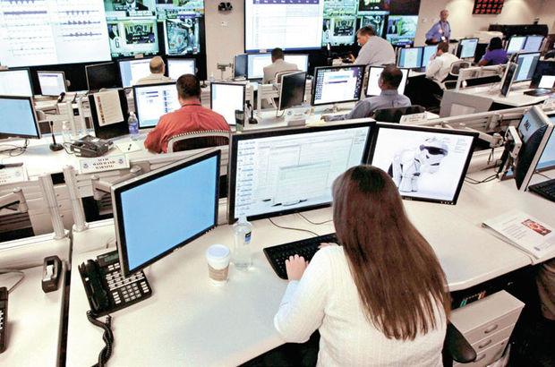 STM Siber Füzyon Merkezi