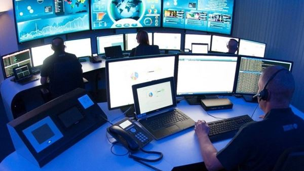 STM Siber Güvenlik Karar Destek Sistemi