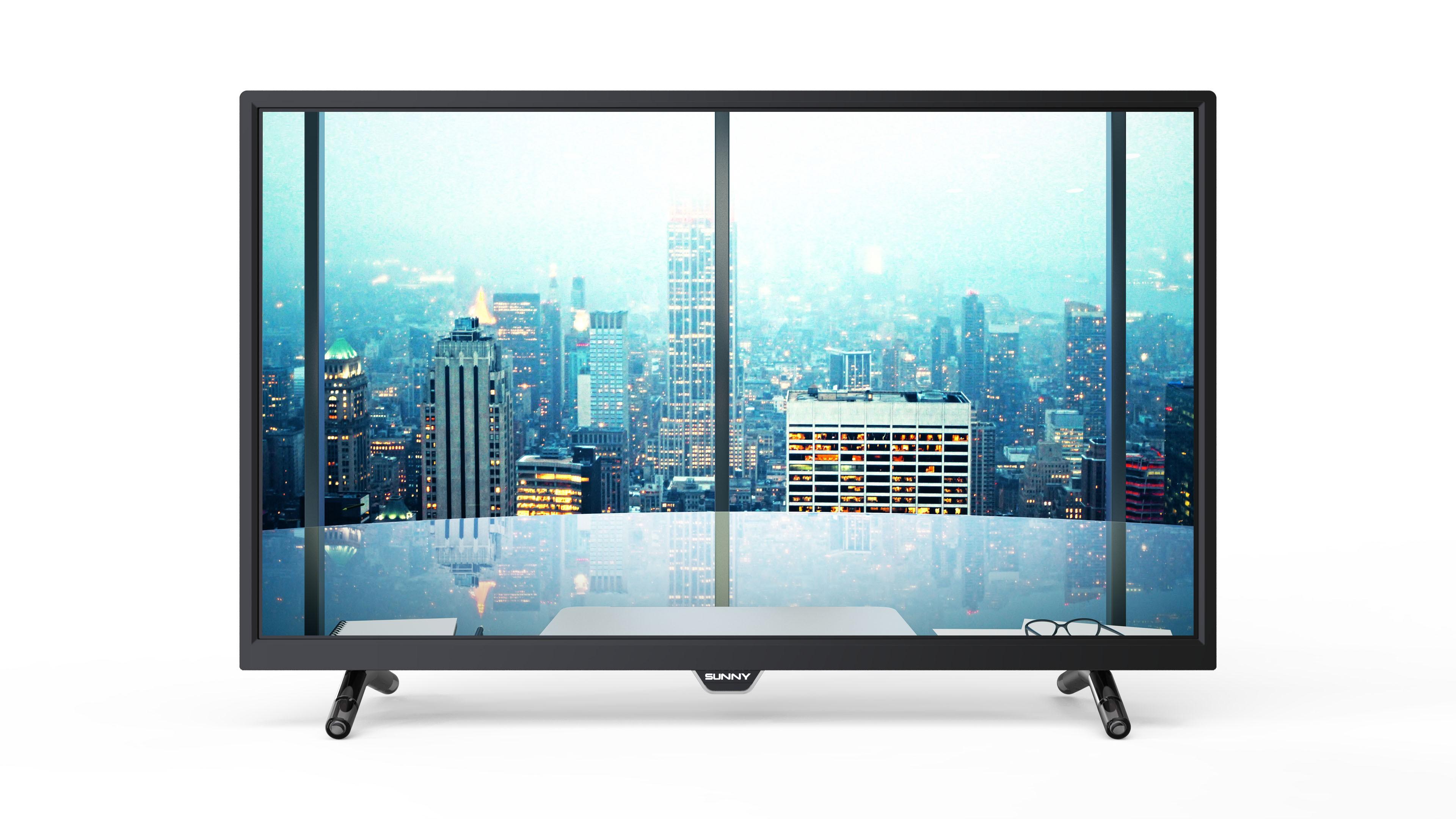 Sunny 40'' SN40DIL1723 Full HD Dual Smart LED