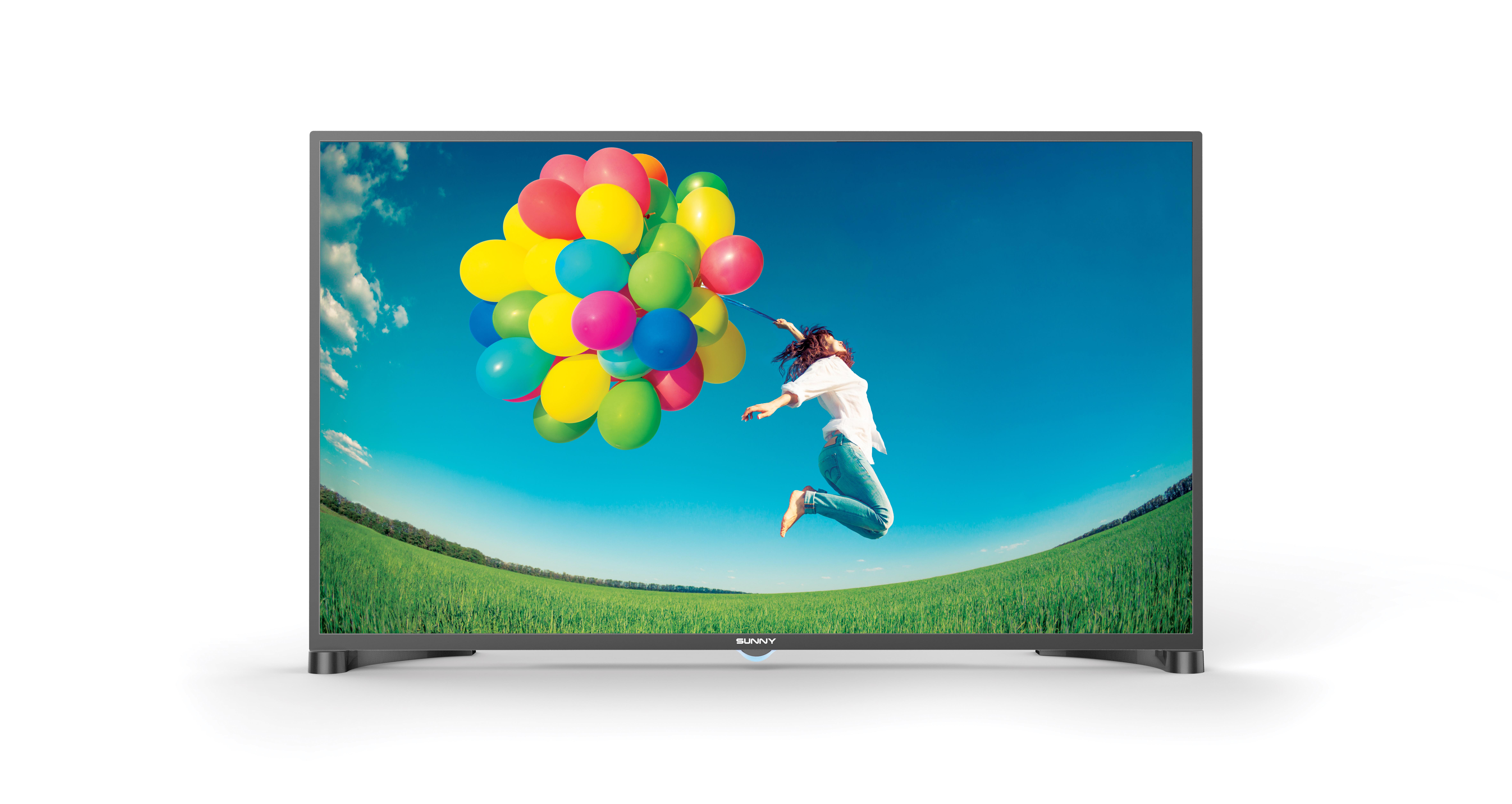 Sunny 43'' SN43DLK010 Full HD D-Dual LED