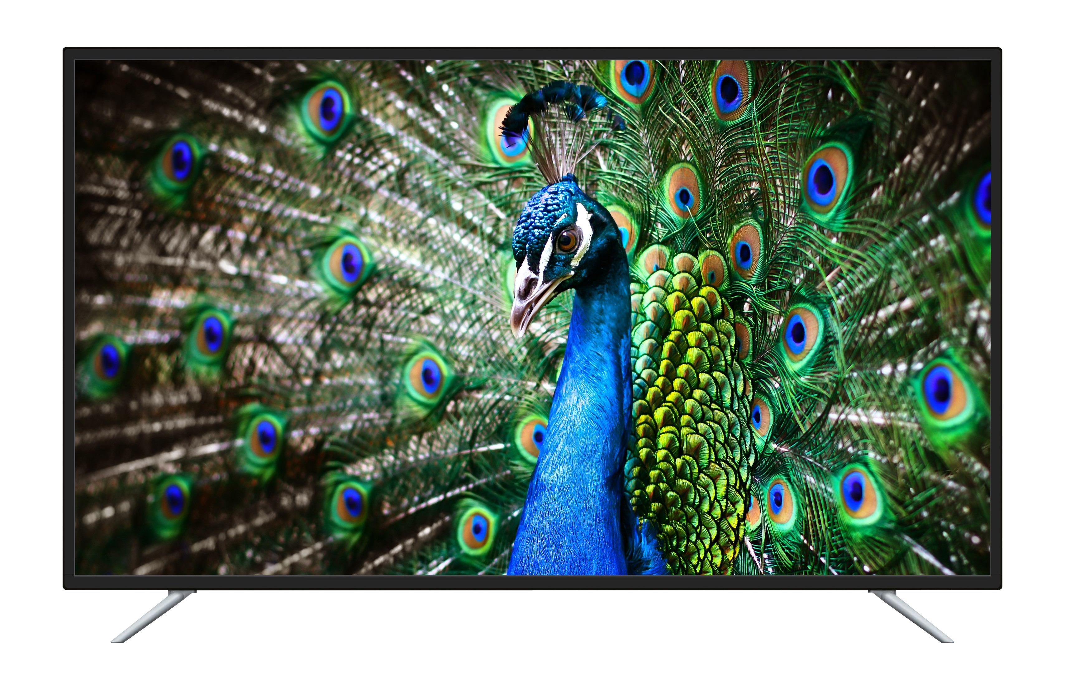 Sunny 55'' SN55LEDA38 Full HD Smart D-Dual LED