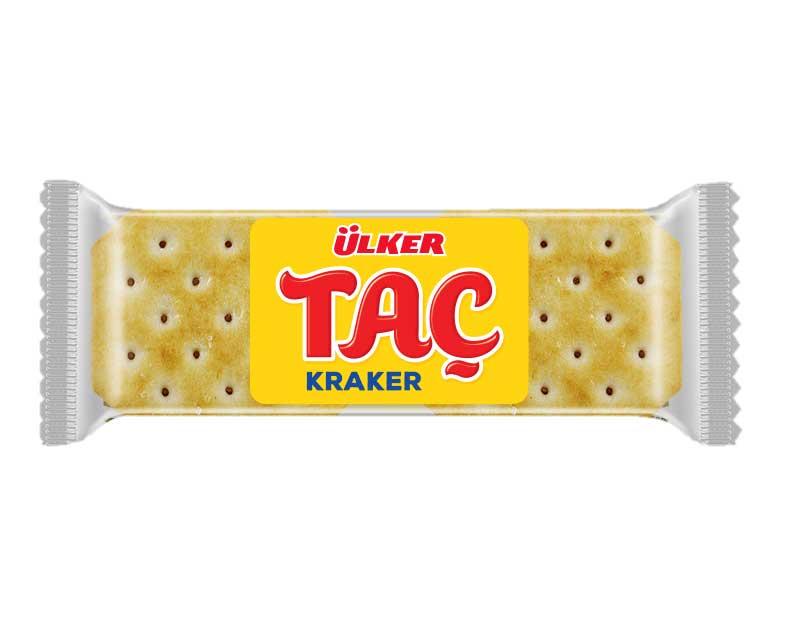 Ülker Taç Kraker 32 gr