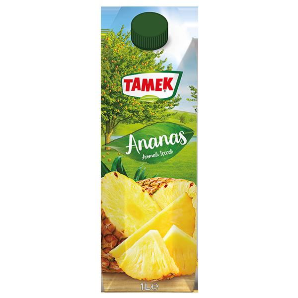 Tamek Ananas Aromalı İçecek