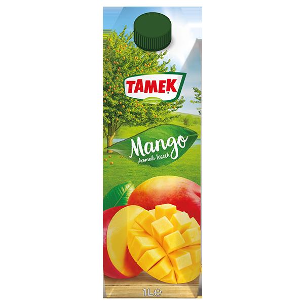 Tamek Mango Aromalı İçecek