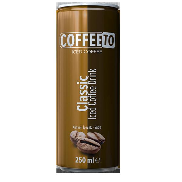 Tamek Coffeeto Klasik