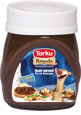 Torku Banada Kids 400 gr