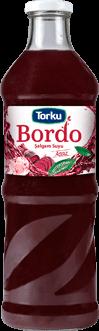 Torku Bordo Şalgam Suyu - 250 ml (Cam Şişe)