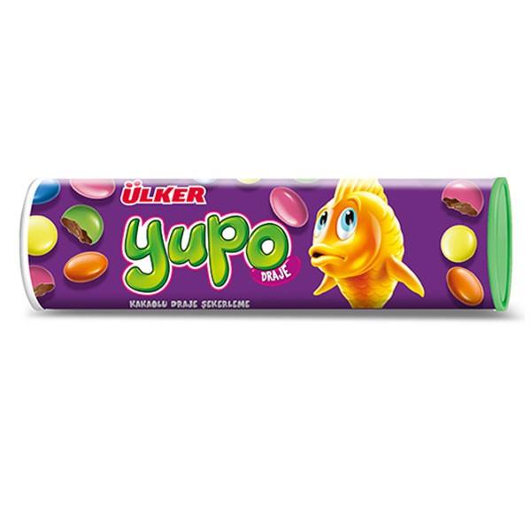 Ülker Yupo Draje 20 gr