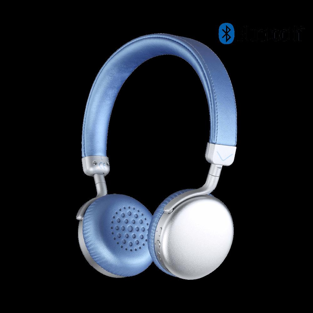 Vestel Desibel K550 Kulaklık Mavi
