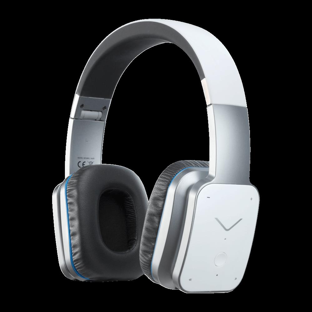 Vestel Desıbel K600 Kulaklık Beyaz