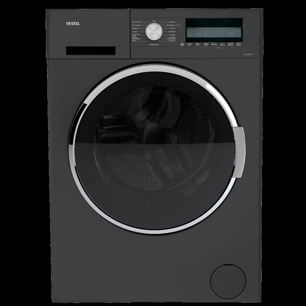 Vestel Hızlı 9812 TSE Çamaşır Makinesi