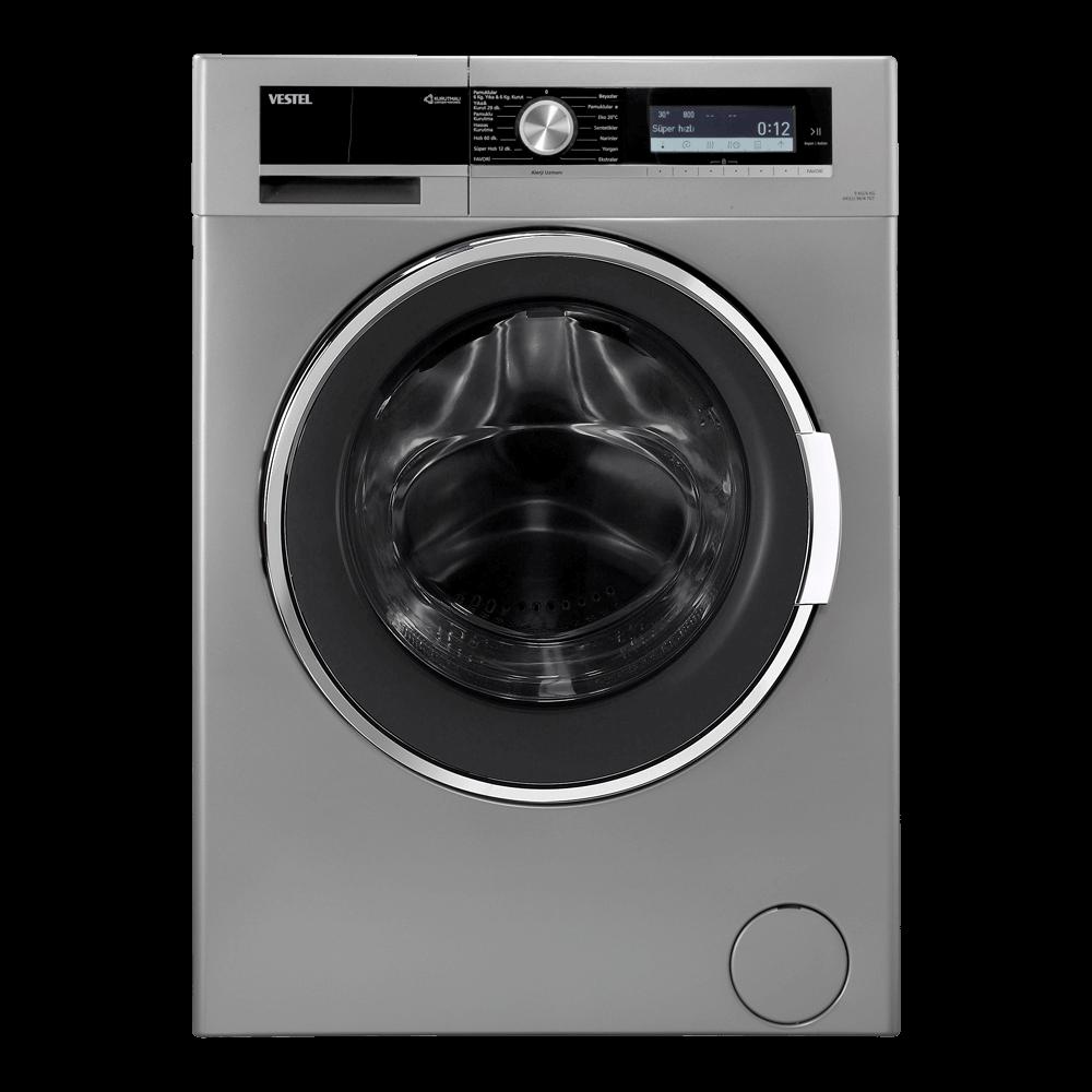 Vestel KCM 9814 G Kurutmalı Çamaşır Makinesi