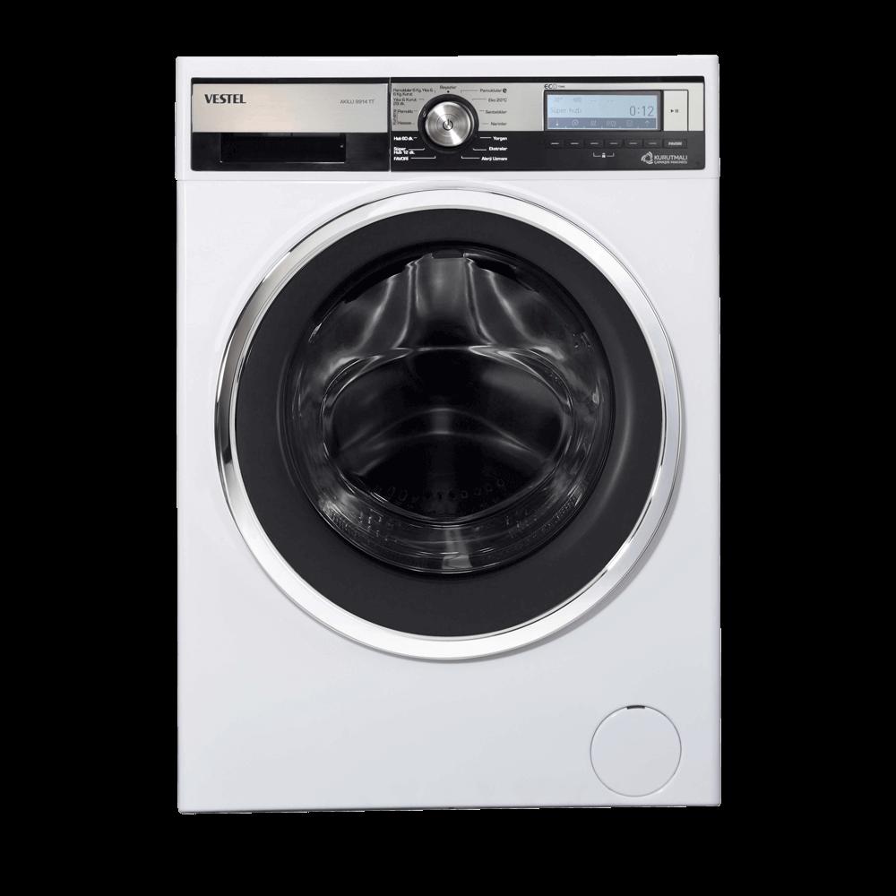 Vestel KCM 9914 Kurutmalı Çamaşır Makinesi
